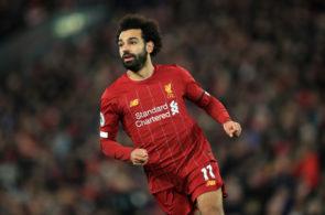 Liverpool, Mohamed Salah