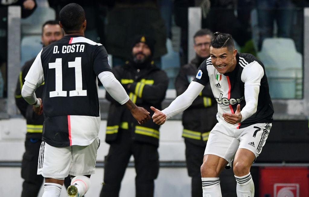 Mandagens transferrygter: Juventus håber på budkrig
