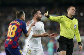 Real Madrid mod FC Barcelona
