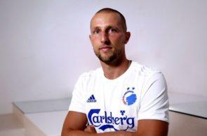 Kamil Wilczek, FC København