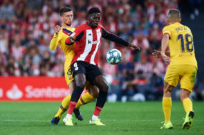 Iñaki Williams, Athletic Club