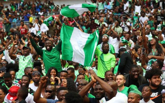 Nigeria escapa de la inhabilitación de la FIFA (ronaldo.com)