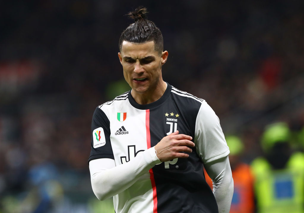Me gusta ver a Ronaldo enojado: Veloso - ronaldo.com Español