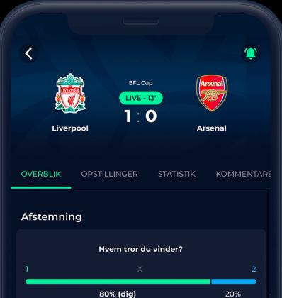 Ronaldo.com App match