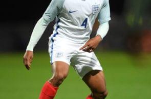 England U19 v Germany U19 - International Match