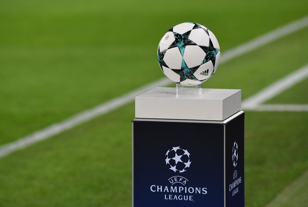 Champions League first knockout round preview (Part 2)