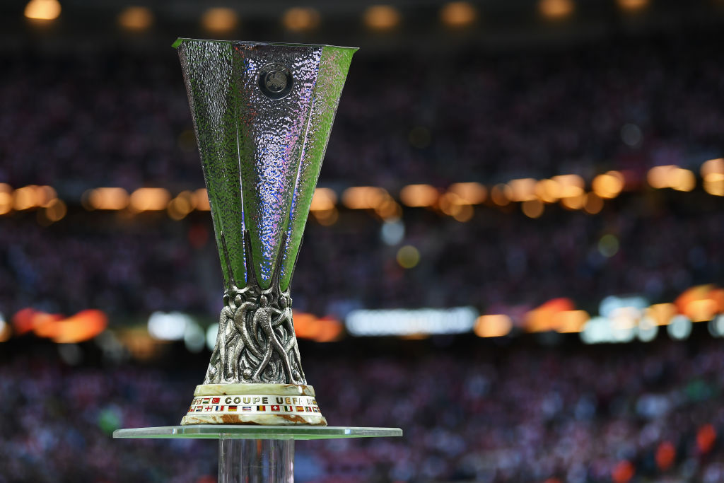 Europa League – Who are the favorites to win?