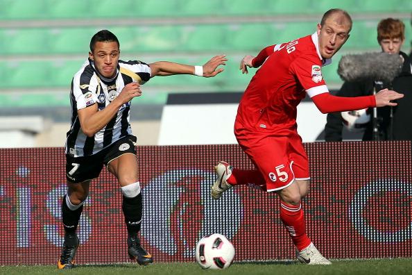 Udinese Calcio v AS Bari - Serie A