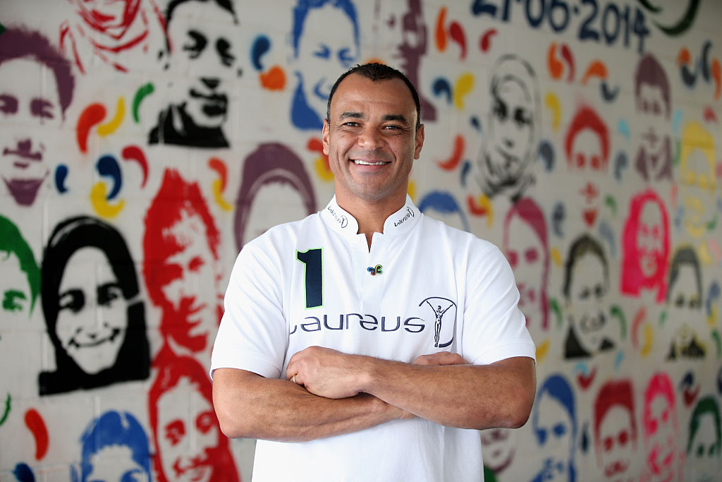 Cafu Academy Announcement