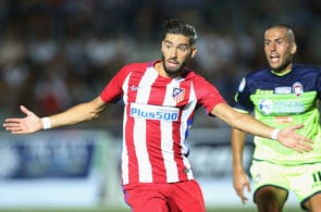 FC Crotone v Club Atletico de Madrid - Pre-season Friendly
