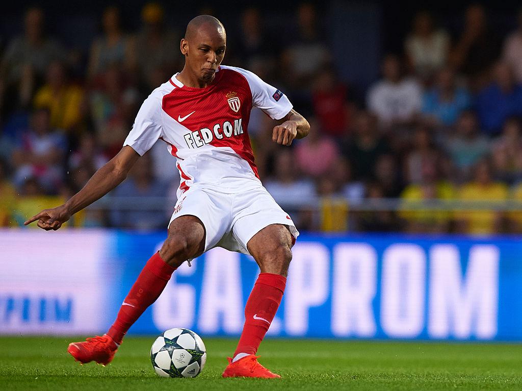 Villarreal v Monaco: UEFA Champions League