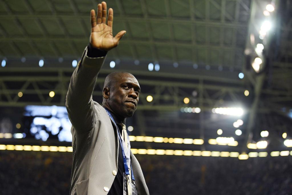 uventus v Real Madrid - UEFA Champions League Final