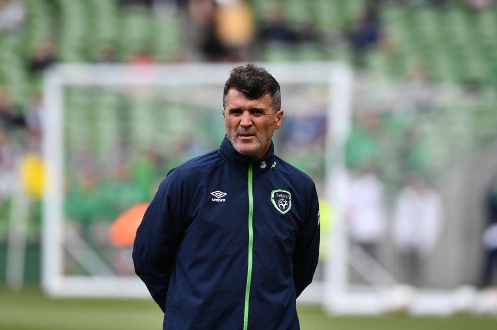 Republic of Ireland v Austria - FIFA 2018 World Cup Qualifier