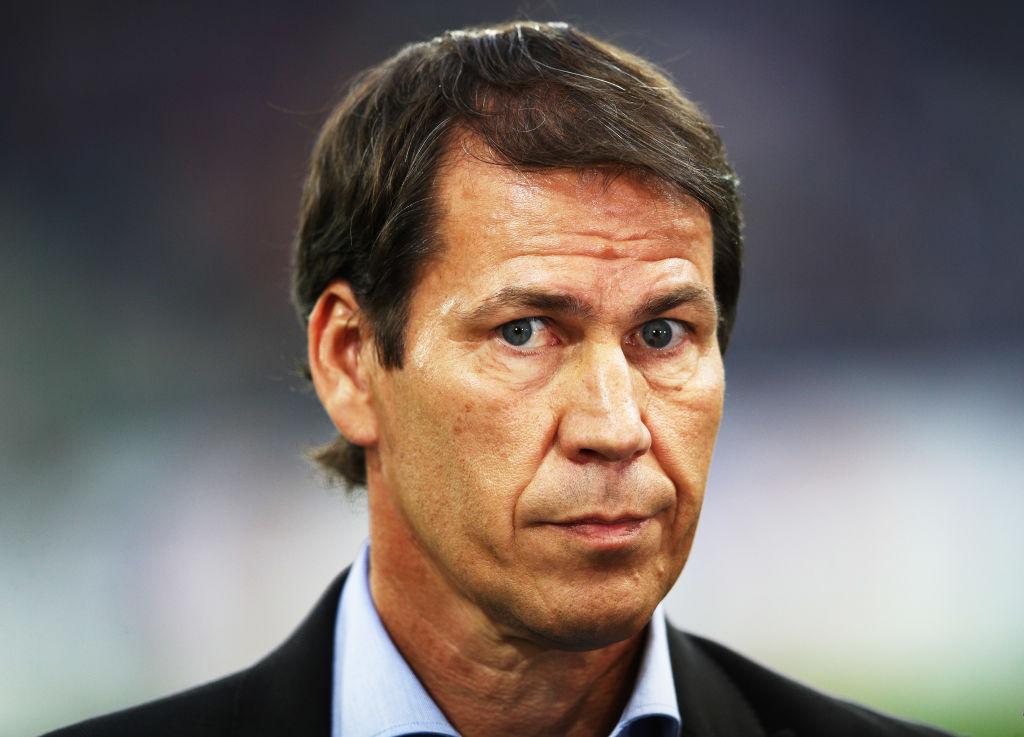 FC Salzburg v Olympique Marseille - UEFA Europa League