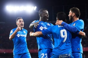 Sevilla v Getafe - La Liga