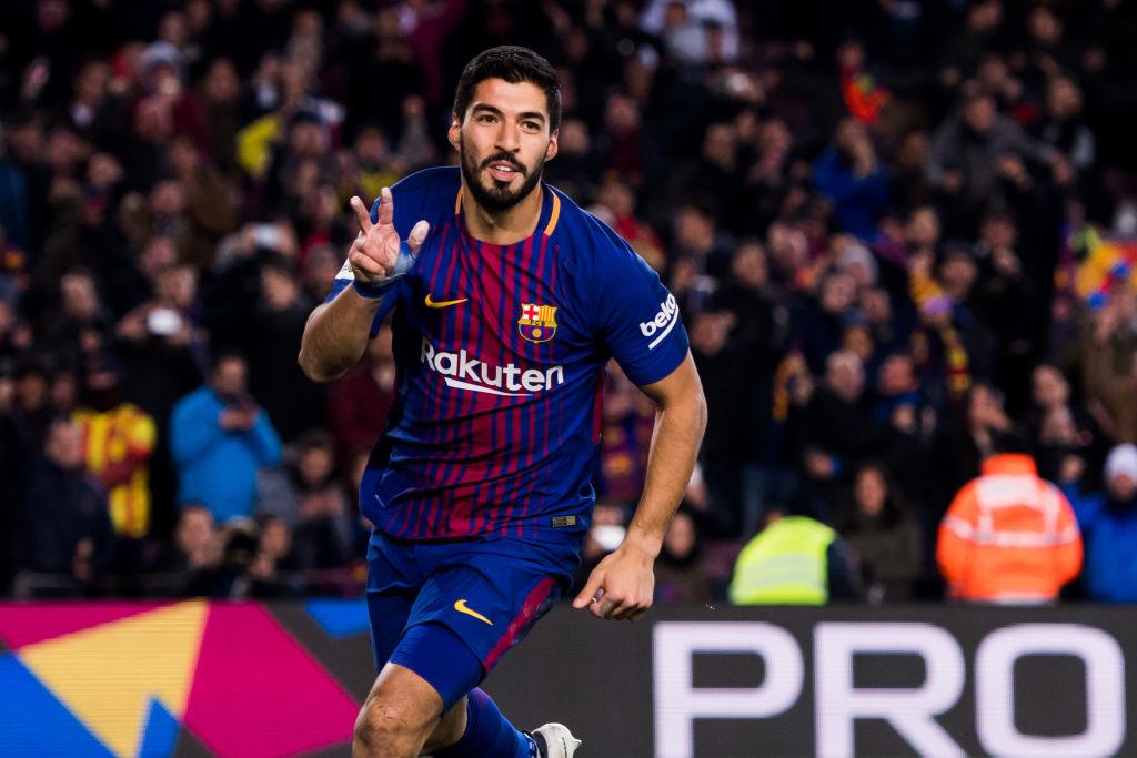 Barcelona v Valencia - Copa Del Rey