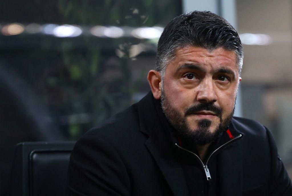 Milan and SS Lazio
