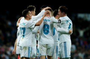Real Madrid v Real Sociedad - La Liga