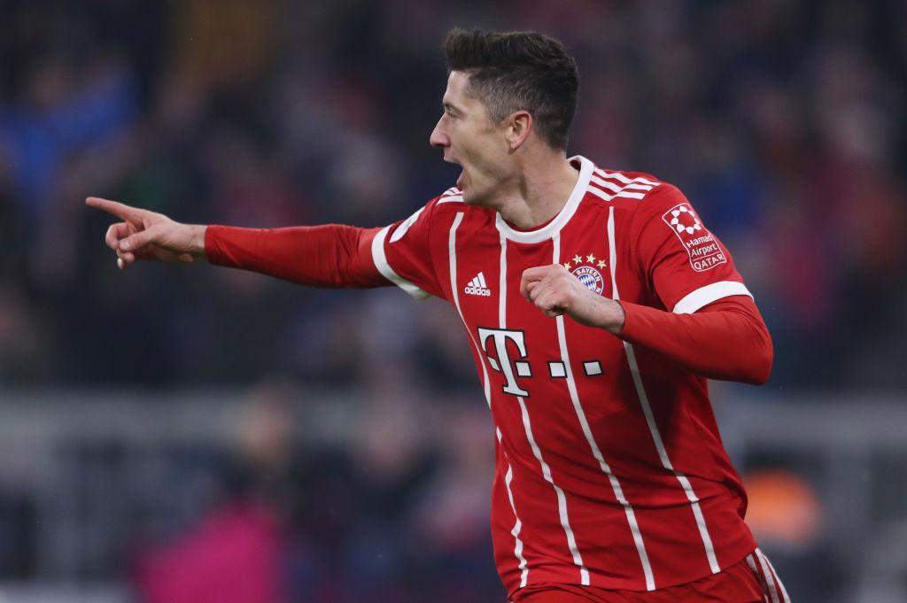 Review: Bayern Munich - Borussia Dortmund