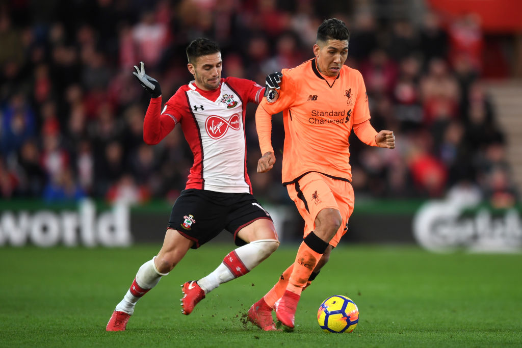 Southampton v Liverpool - Premier League
