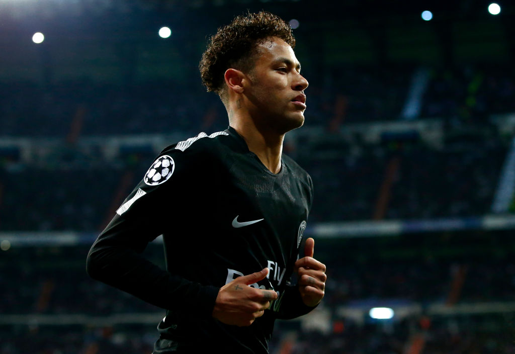 seleccione para genuino gran descuento venta genuino mejor calificado Neymar will sign for Real Madrid in 2019 - Ronaldo.com