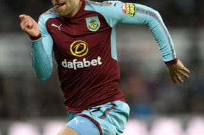 Gudmundsson saves the day for Burnley