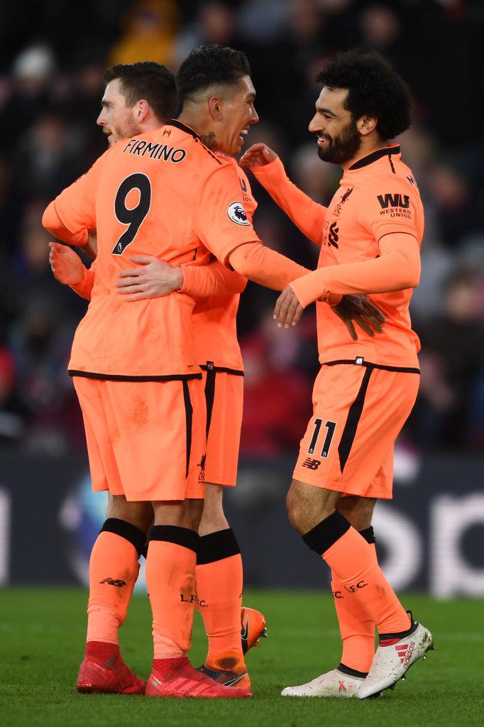 Review: Southampton – Liverpool