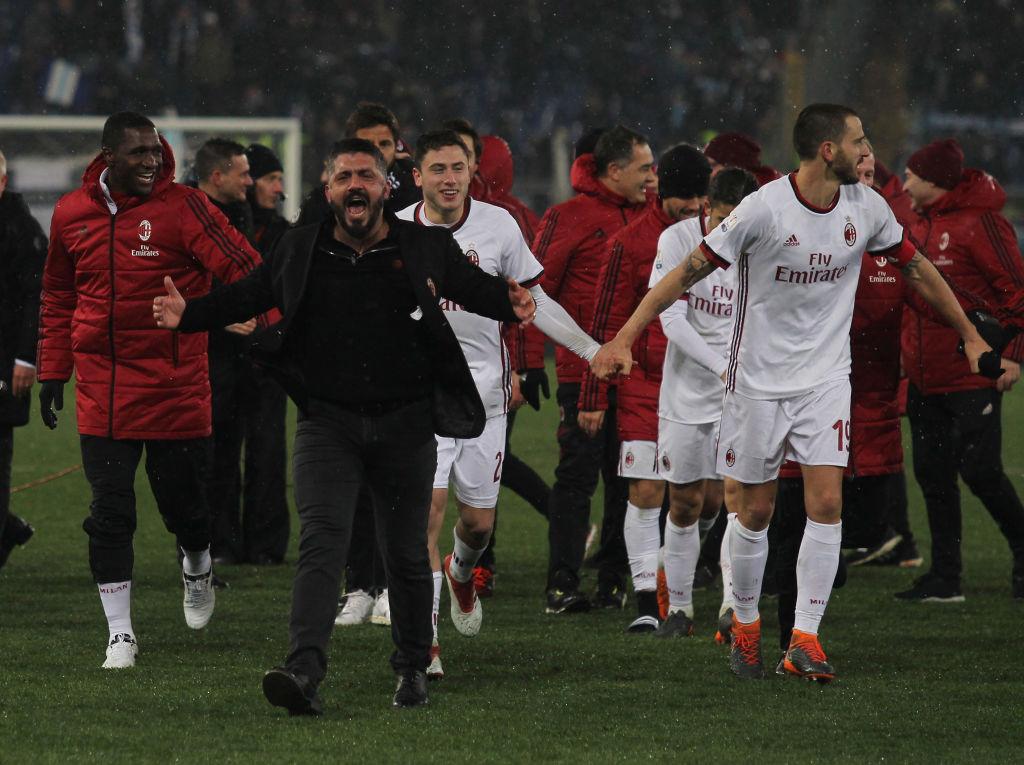 Review: Lazio - Milan