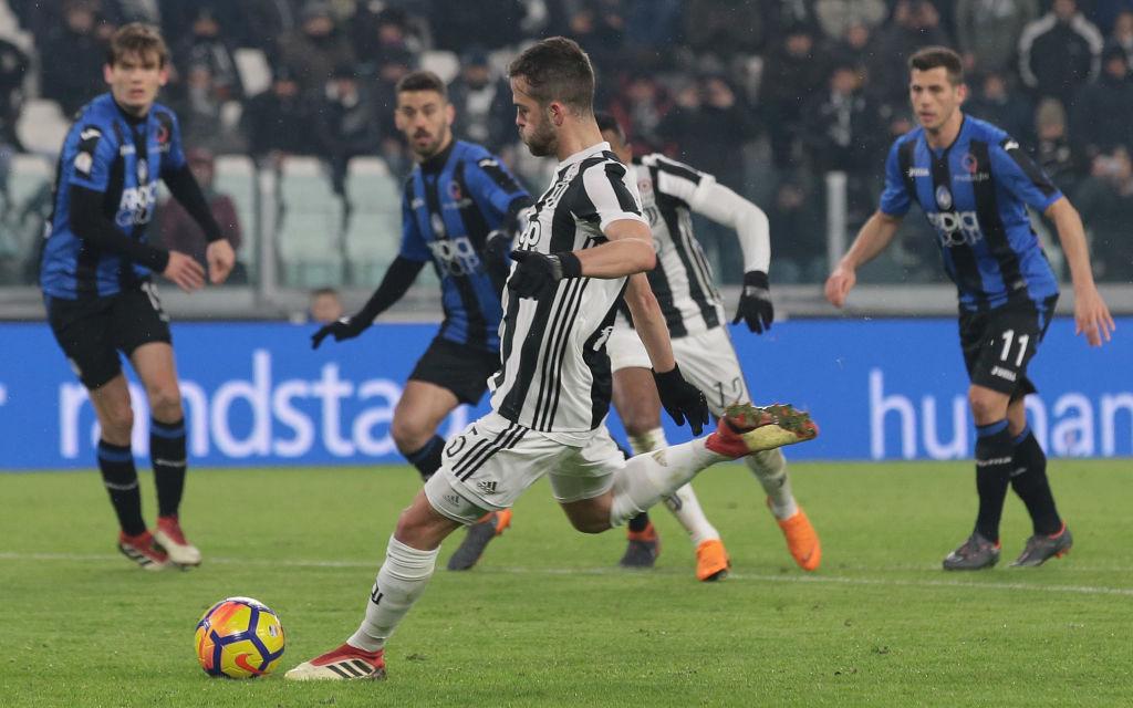 Review: Juventus - Atalanta