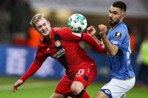 2. Best Under-21 footballers in Bundesliga (Part 1)
