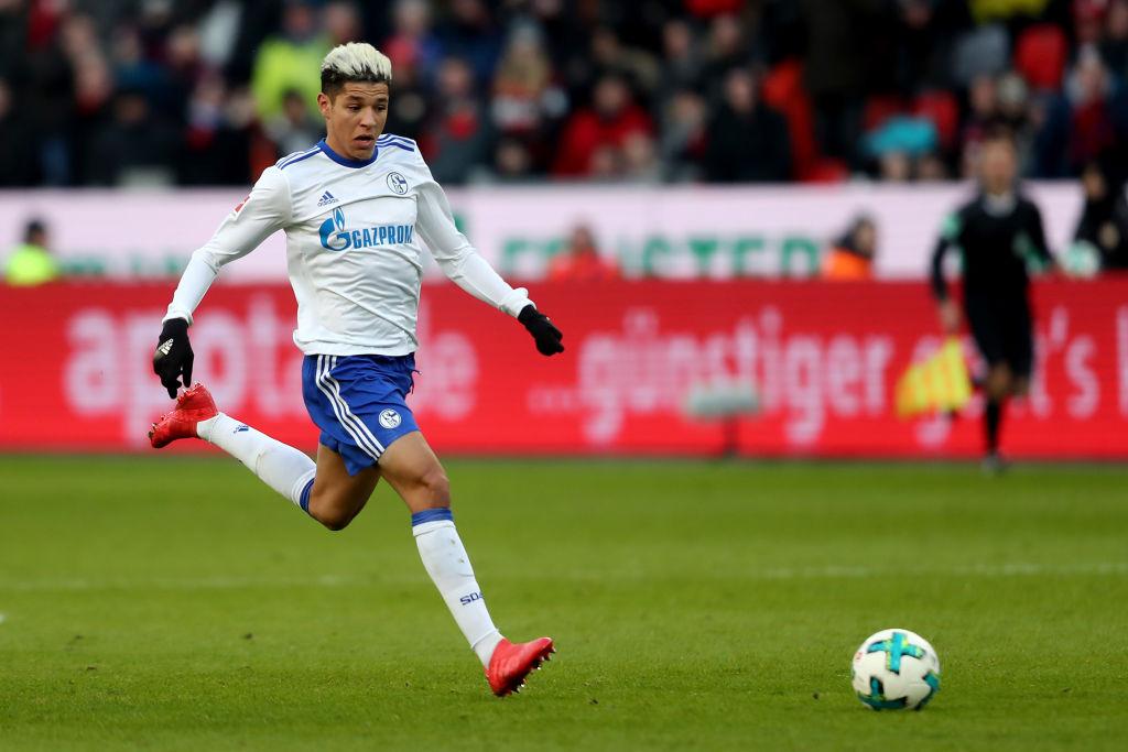 Best Under-21 footballers in Bundesliga (Part 2)
