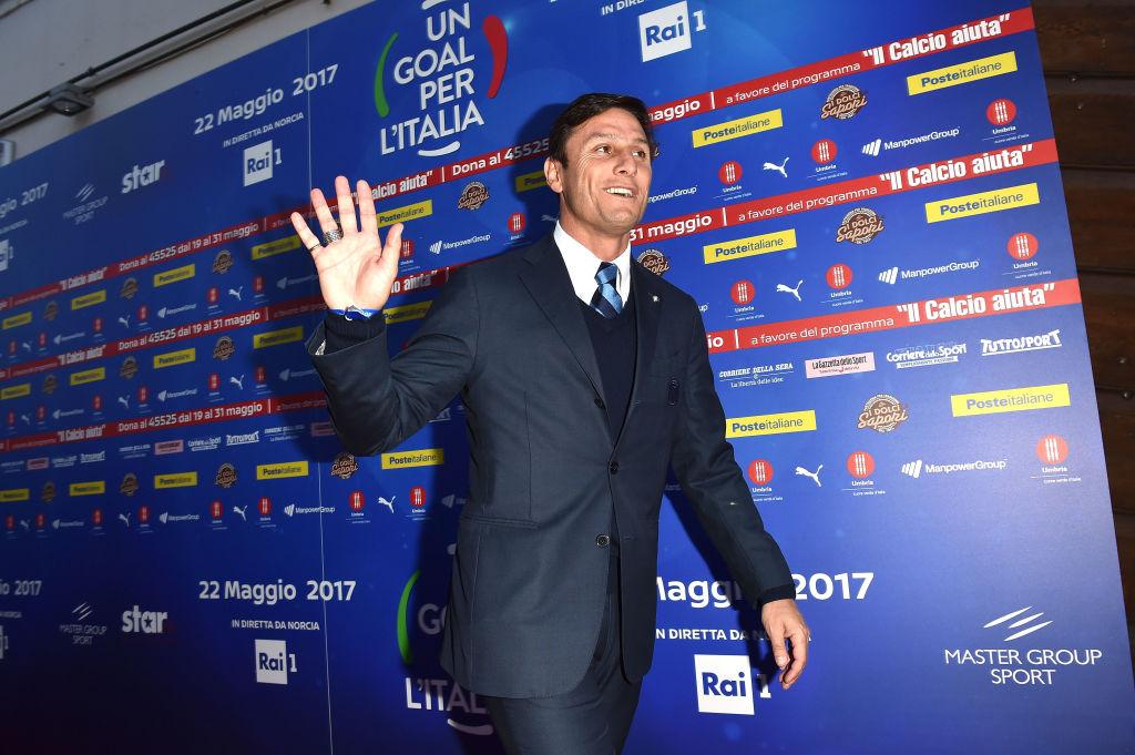 Un Goal per l'Italia - Event