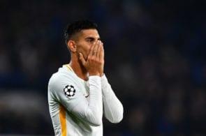 Chelsea FC v AS Roma - UEFA Champions League