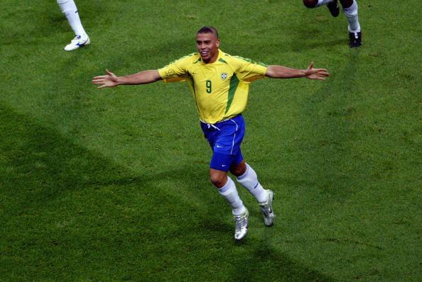 Ronaldo Reveals Reason Behind 2002 World Cup Haircut Ronaldo Com