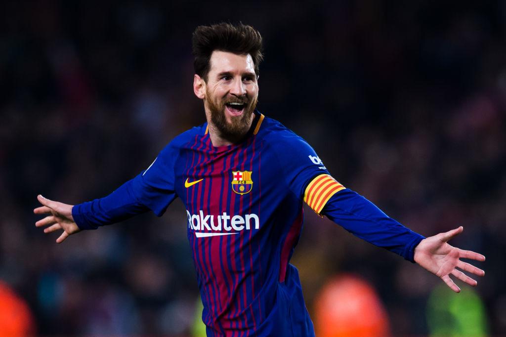 Review: Sevilla - Barcelona