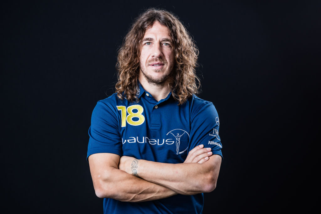 Image result for neymar puyol