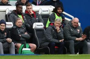 Brighton and Hove Albion v Arsenal - Premier League