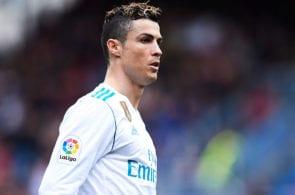 Eibar v Real Madrid - La Liga