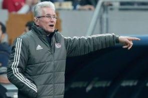 Besiktas v Bayern Muenchen - UEFA Champions League Round of 16: Second Leg