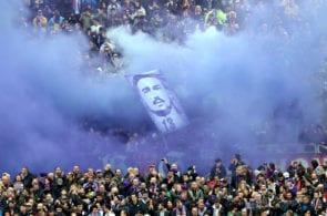 Fiorentina dedicates win to Davide Astori