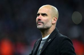 Ranking the best managers in Europe