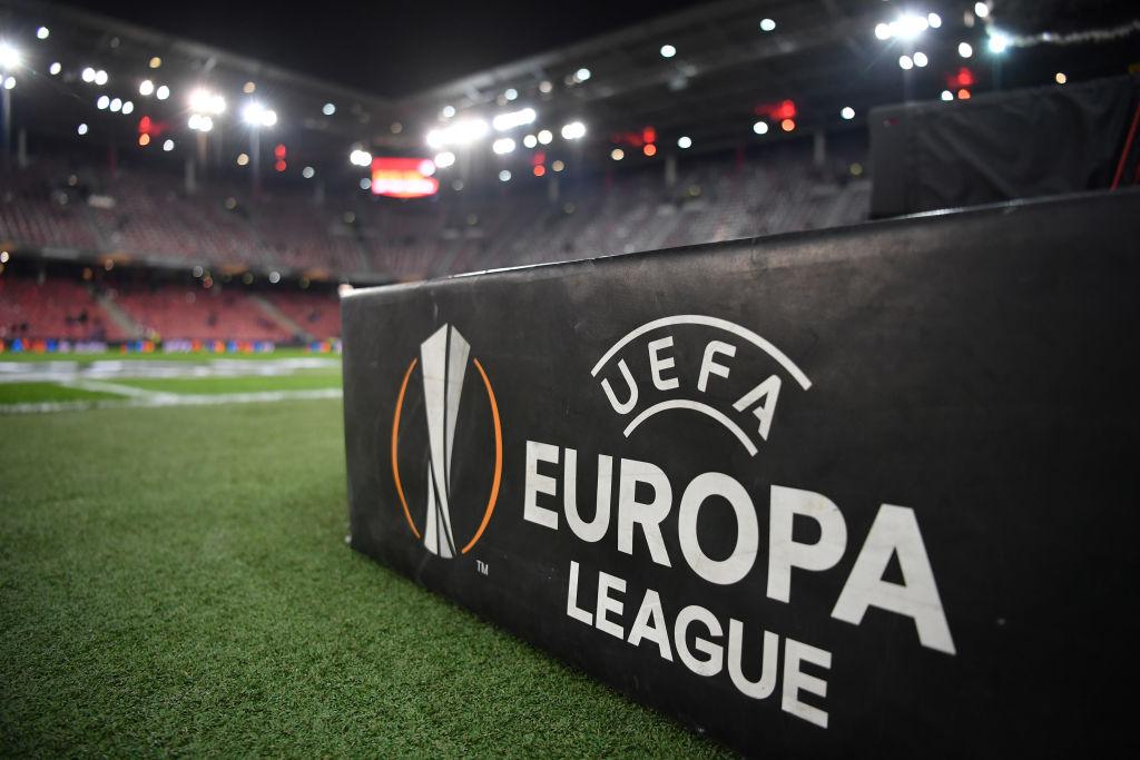 Europa League Quarter Finals Draw Reaction Ronaldo Com