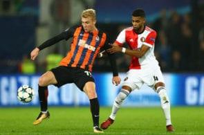 Young prospects in world football – Viktor Kovalenko and Viktor Tsygankov