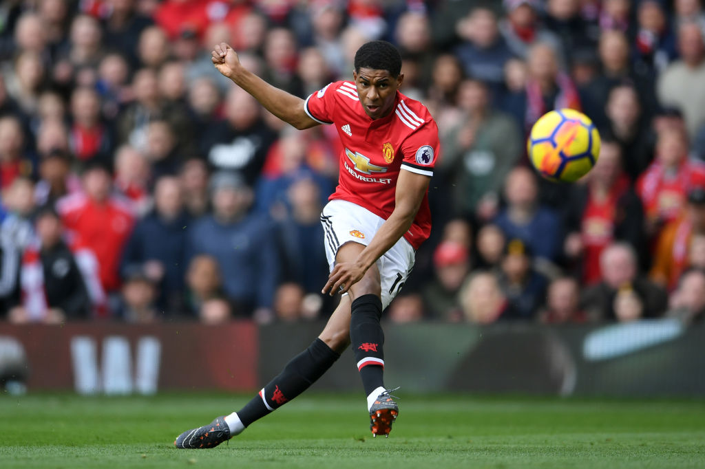 Review: Manchester United - Liverpool