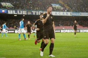 Review: Napoli - Roma
