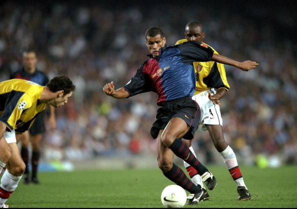 Remembering the legends of football – Rivaldo
