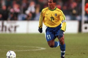 Legends of world football - Romario