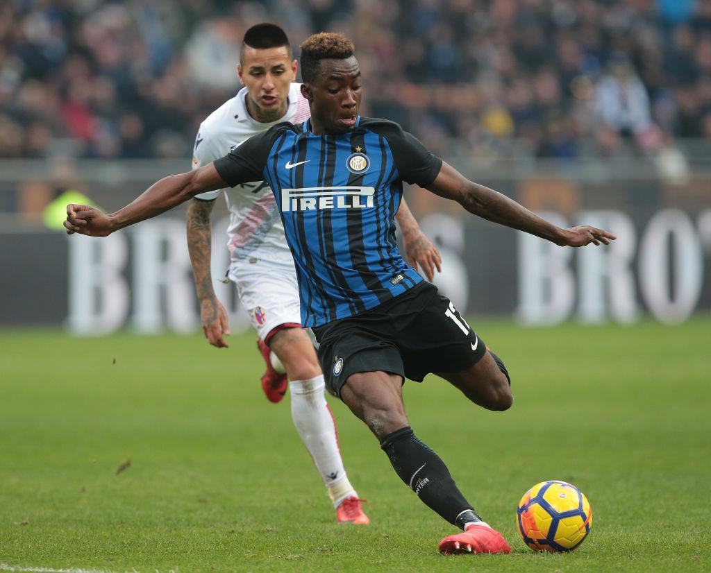 Young prospects in world football – Yann Karamoh