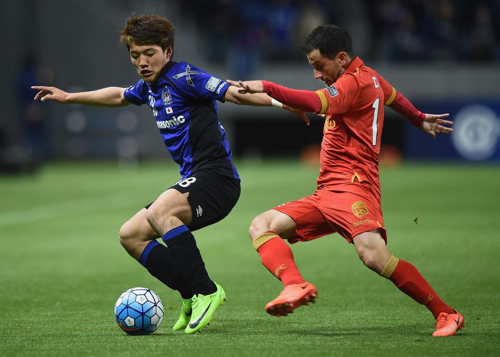 Gamba Osaka v Adelaide United - AFC Champions League Group H