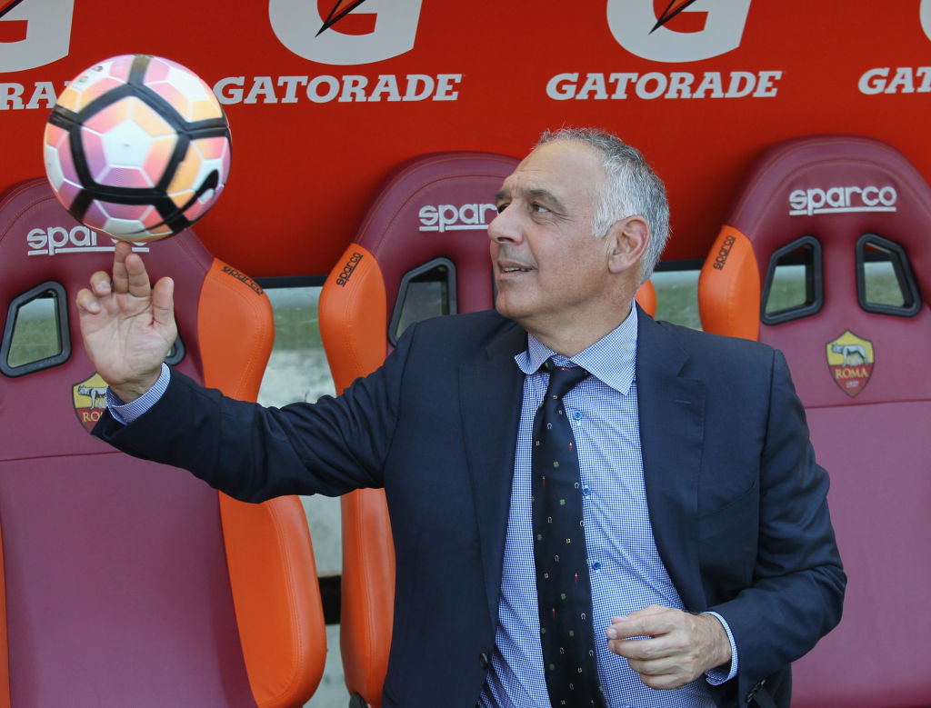 Roma Hierachy Reveals Power Tussle